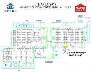 mapexmap